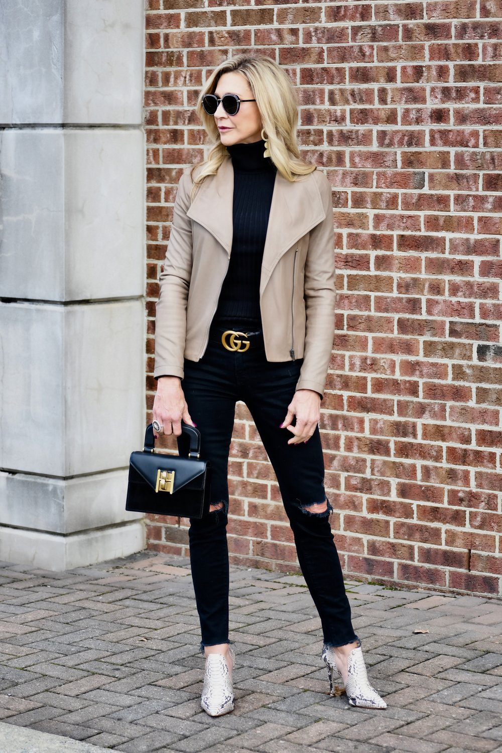 Every Day Effortless Style - Crazy Blonde Life
