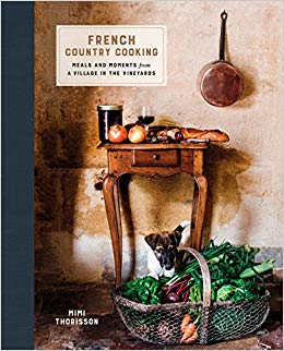 French Country Cooking - Mimi ThorissonThis is one of my favorite cookbooks! The photography is beautiful and the recipes amazing!