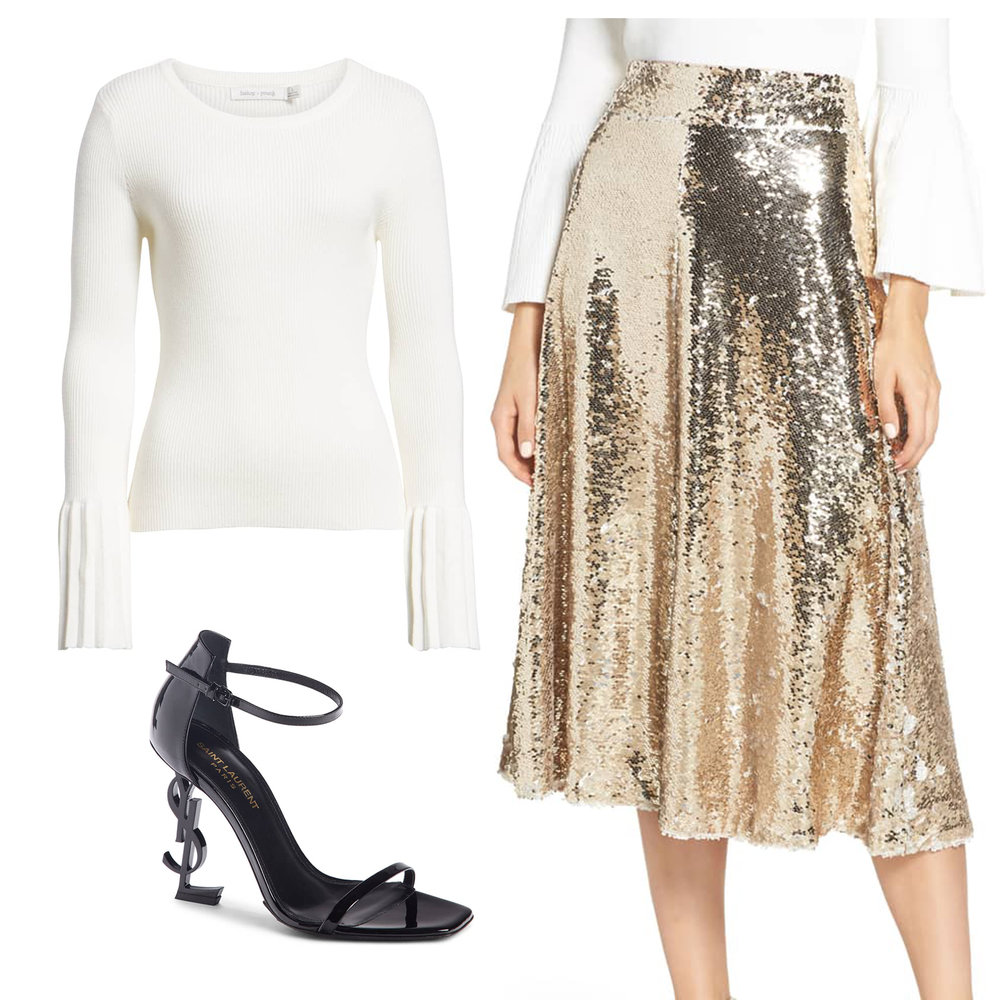 New Year's Eve Outfit Ideas
