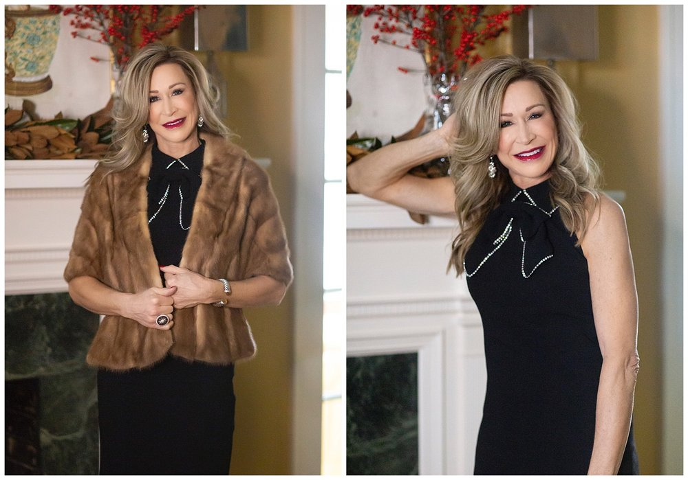 New Years Eve Outfit Ideas - Crazy Blonde Life