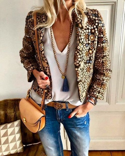Fall Outfit Ideas - Crazy Blonde Life
