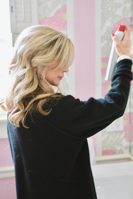 Kenra Thermal Hairspray