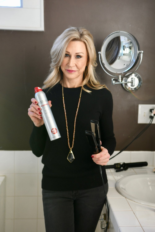 Kenra Thermal Hair Spray