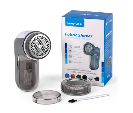 Portable Fabric Shaver - $16.99
