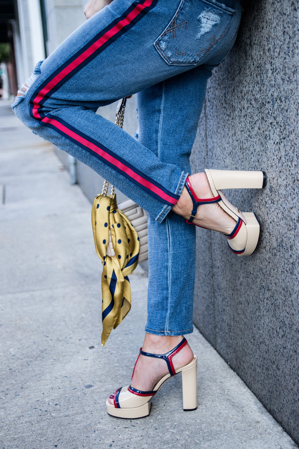Gucci Sandals for Spring
