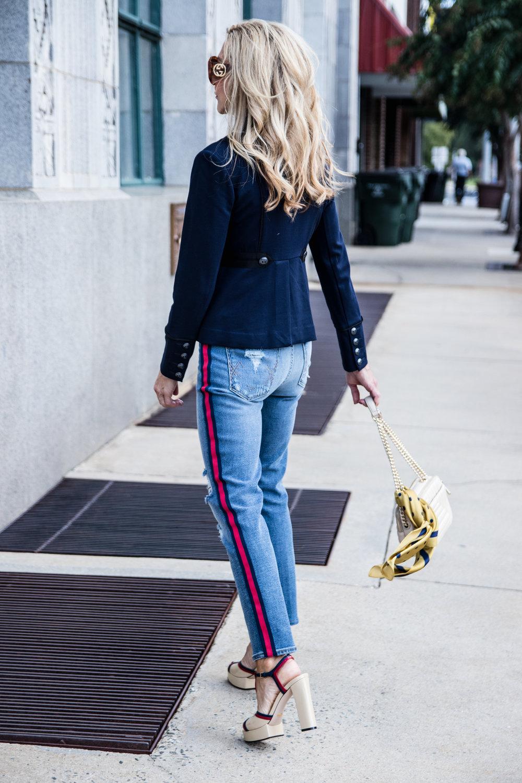 Spring Fashion - Crazy Blonde Life