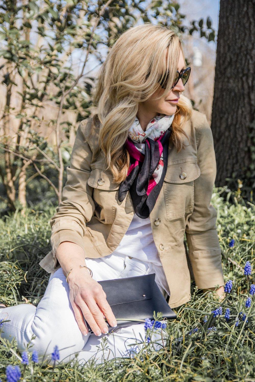 Rachel Zoe Box of Style - Crazy Blonde Life