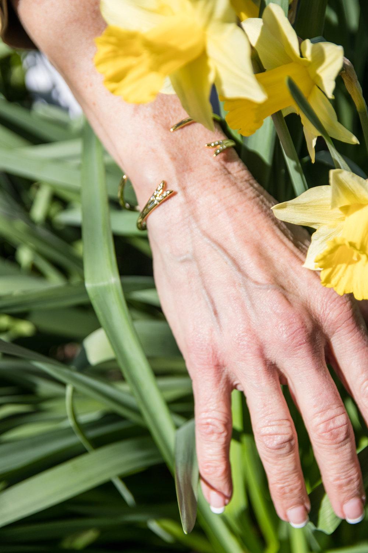 Michelle Campbell Talon Bracelet Set - Box of Style Spring 2019