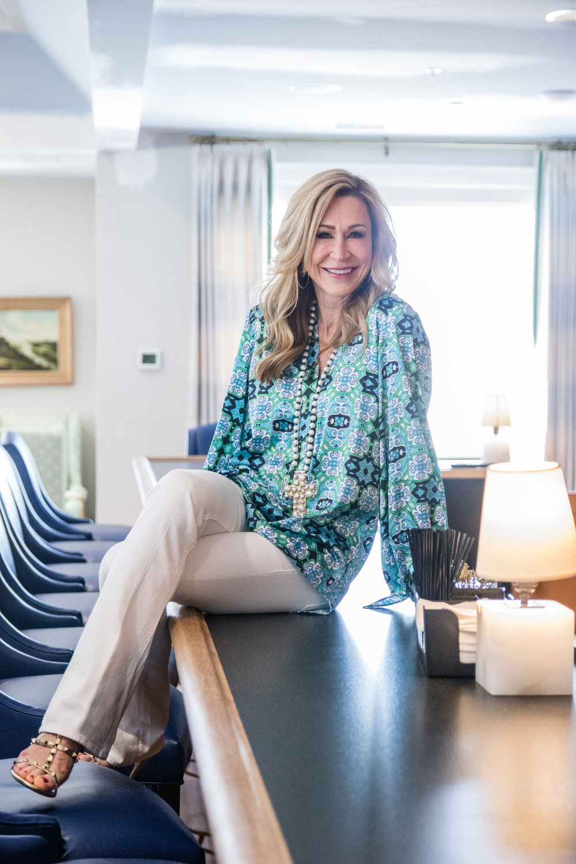 Julie Miles Designs - Crazy Blonde Life