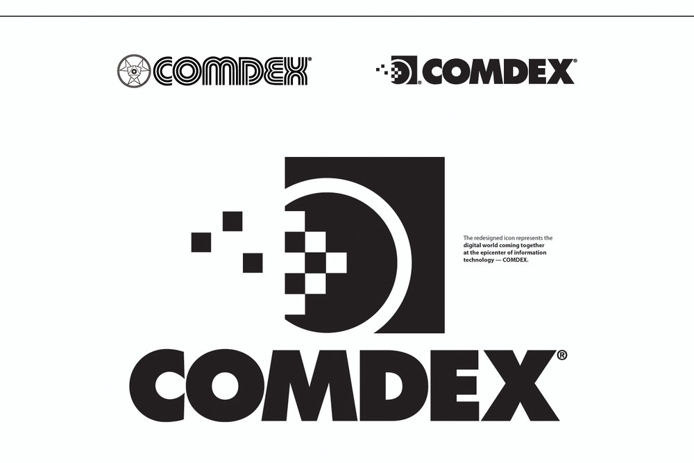 COMDEX: Brand Refresh,   Ziff Davis Events