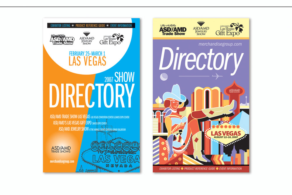 Show Directories,   Nielsen Business Media