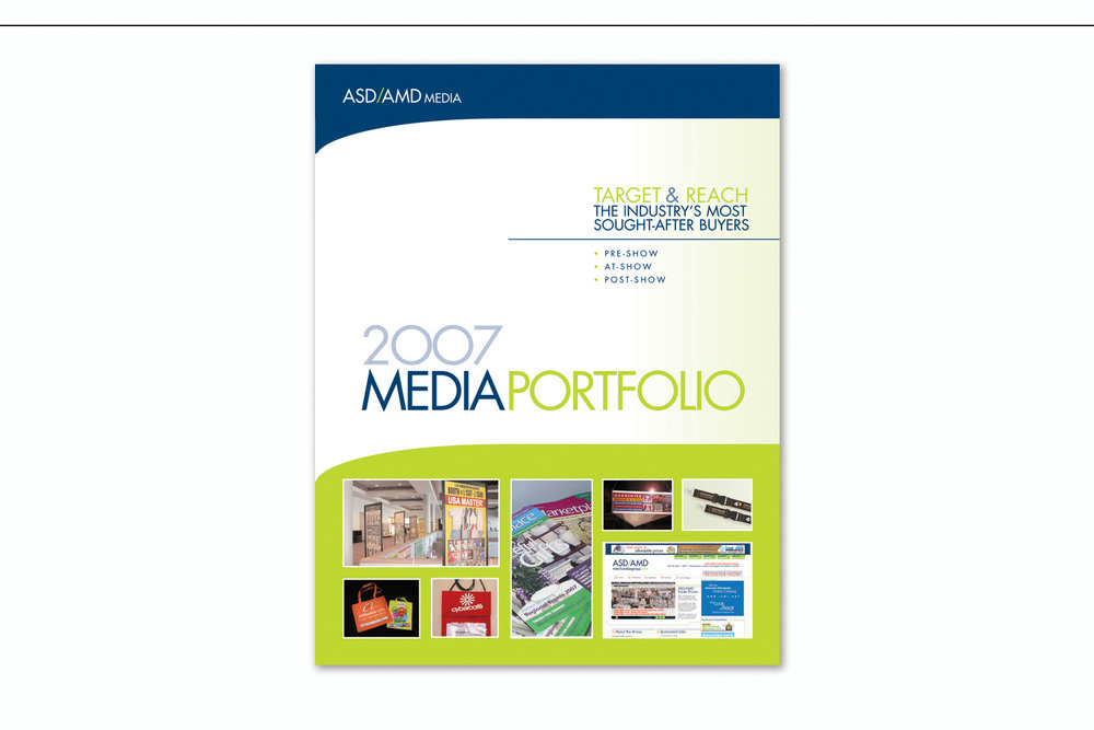Advertising Media Portfolio,   Nielsen Business Media