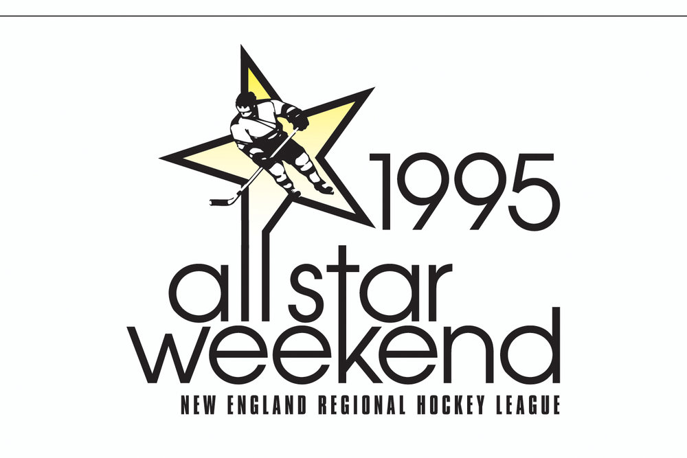 Special Event Logo,   New England Regional Hockey League