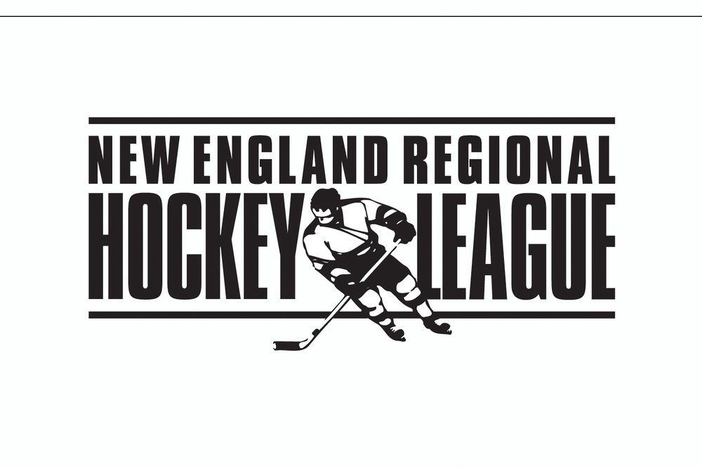 Logo and Brand Refresh,   New England Regional Hockey League