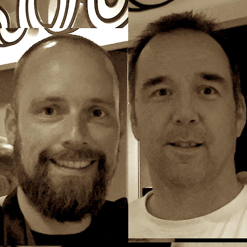 Reinier and Jeroen say: Thank you!