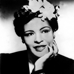 Billie Holiday (1930)