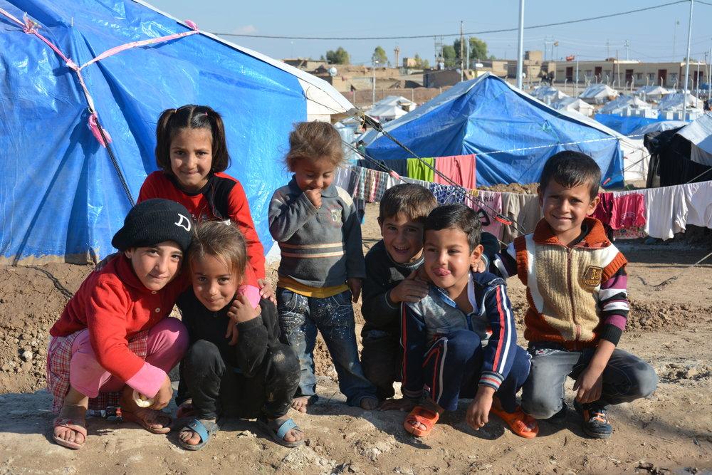 Stichting Vluchteling (IRC)