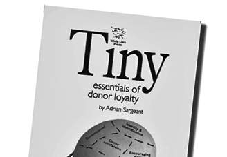 Adrian Sargeant's Essentials of Donor Loyalty