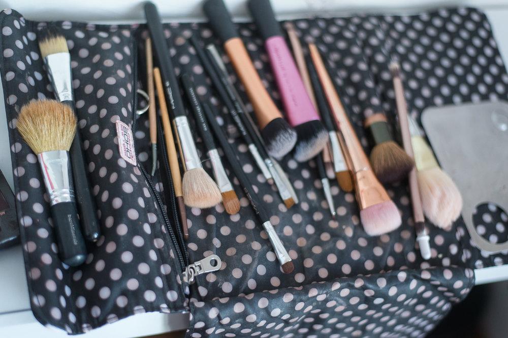 Mini Makeover With Haven Salon + Spa - For Mom