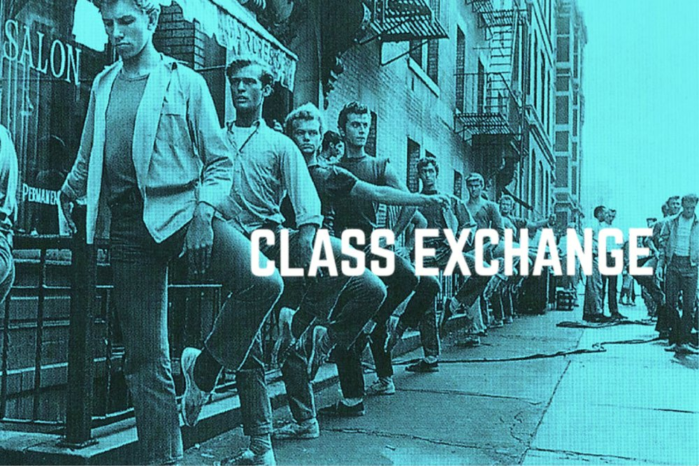 Visit the Class X site! - coming soon!