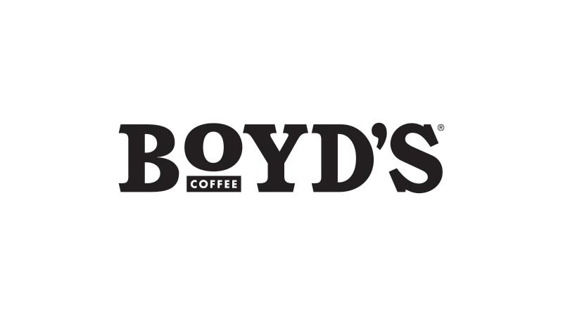 Boyd's Coffee
