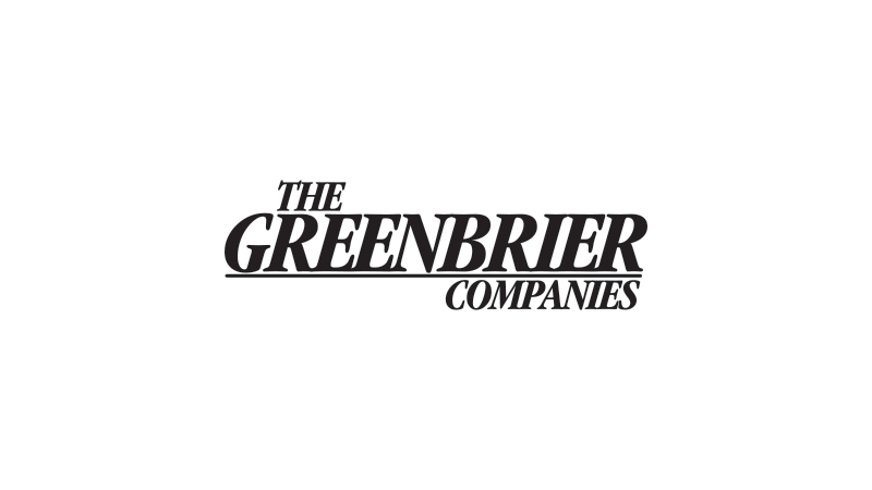 The Greenbrier Companies