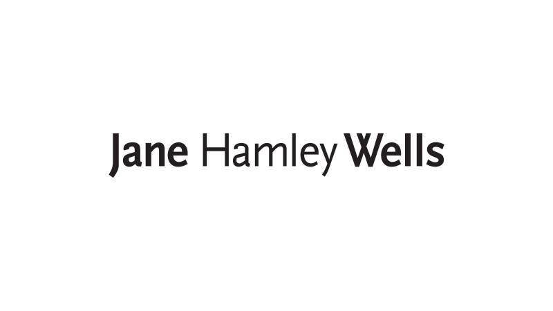 Jane Hamley Wells