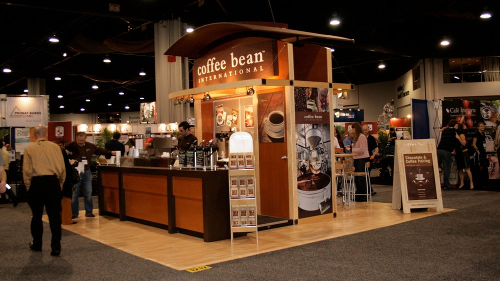 Coffee Bean International