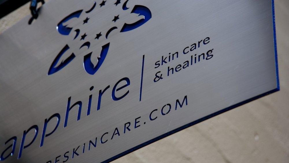 Sapphire Skin Care
