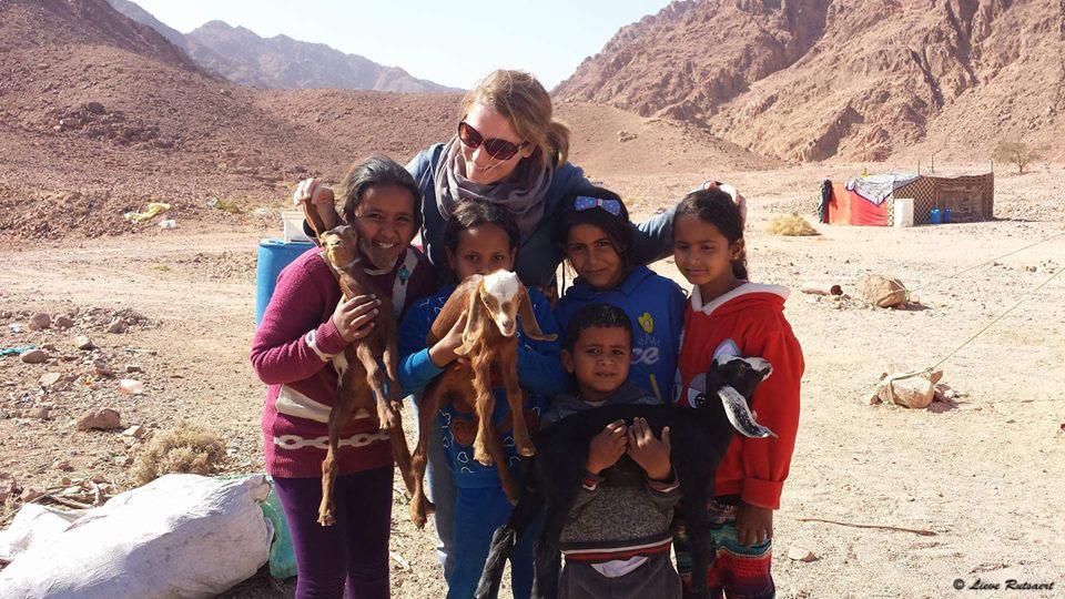 Happy Dahab Days Bedouins desert rain Dahab Sinai Egypt.jpg