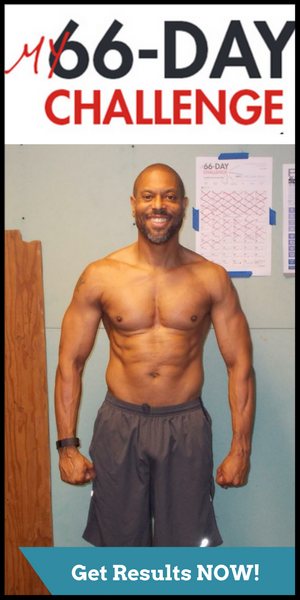 Marvin Towler Fitness Results