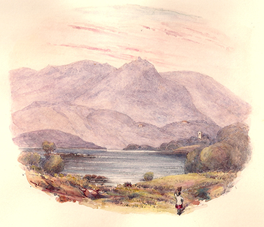 William Wordsworth, Grasmere