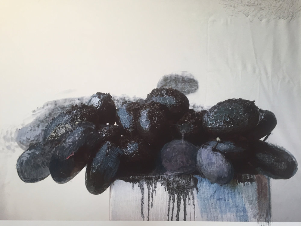 Black Potatoes, Joan Goldin
