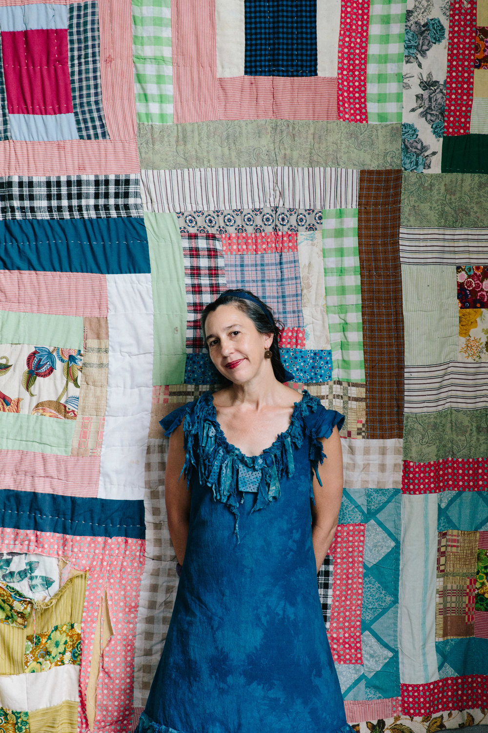 LEIGH MAGAR MADAME MAGAR CHARLESTON, SC MAY 15–28