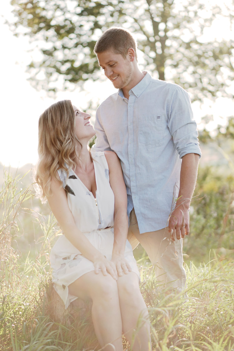 Engagement Photography Orangeville