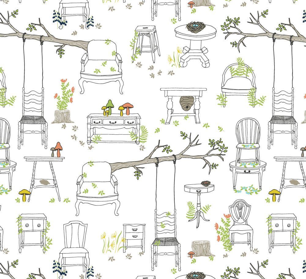 Furniture Forest
