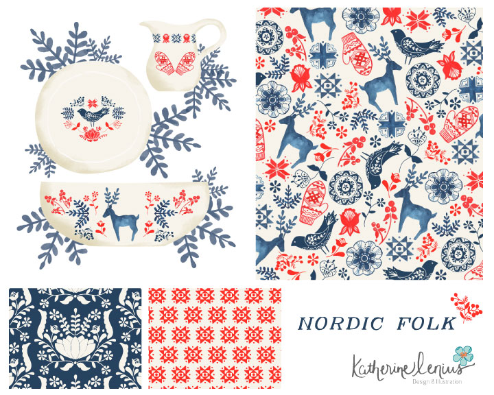 nordic-folk-collection
