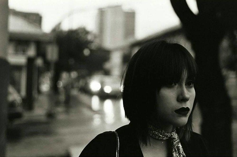 Mel Brenes ( @melbrns ) \ Fotografía urbana