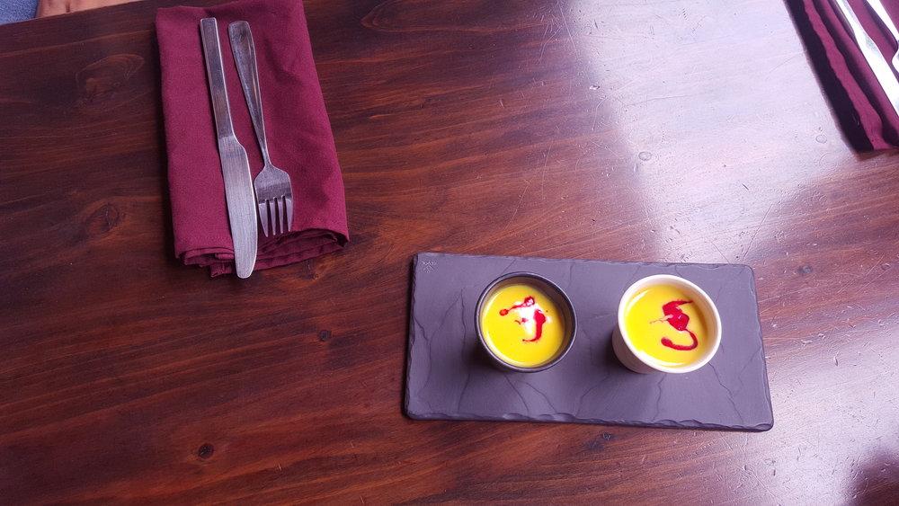 The Antigua Foodie Tour