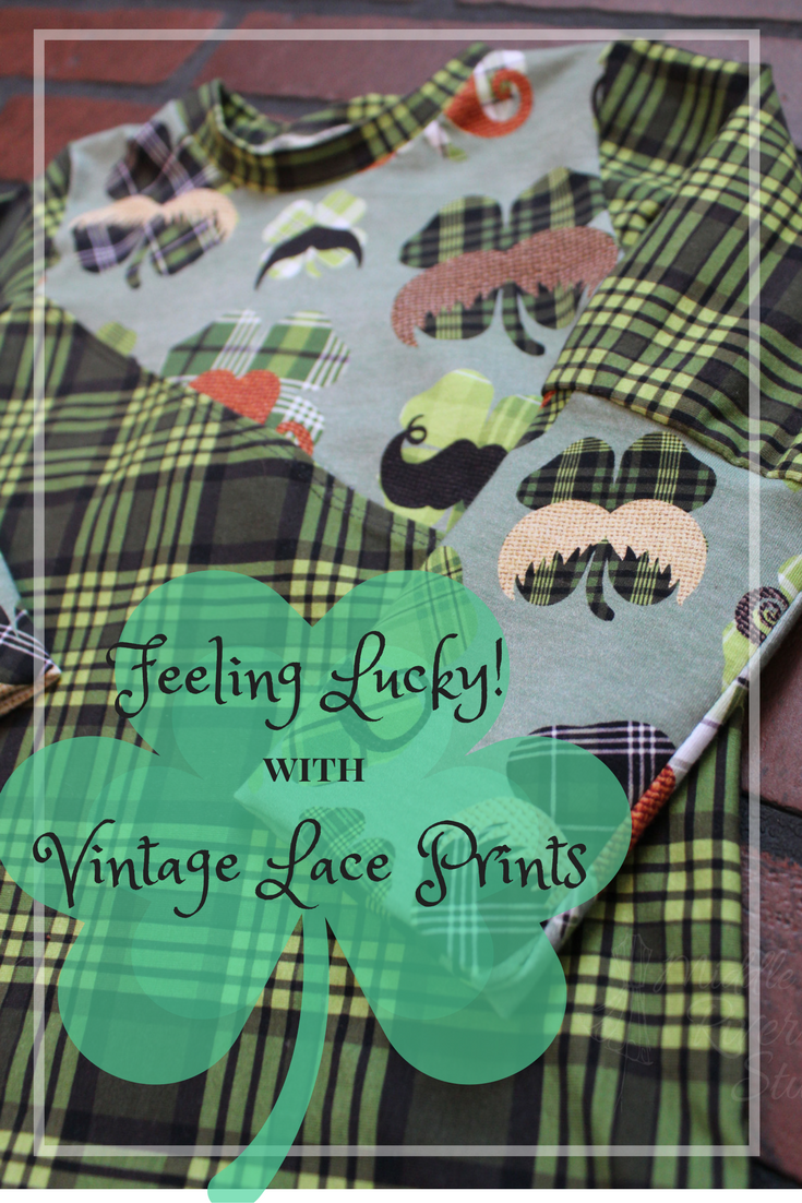 Feeling Lucky!WithVintage Lace Prints.png
