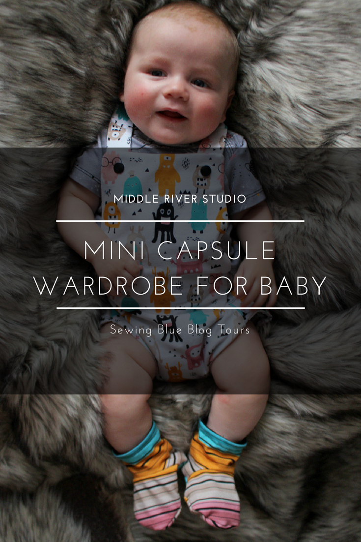 Mini Capsule Wardrobe for Baby Middle River Studio.jpg