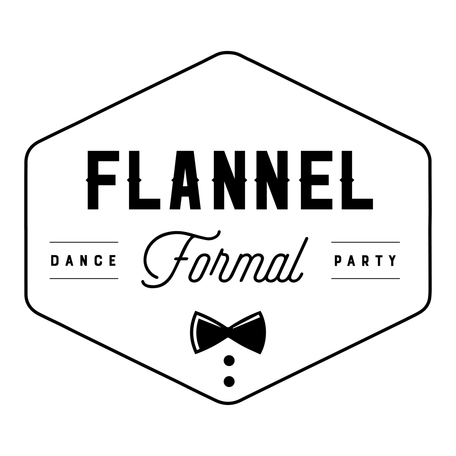 Flannel Formal