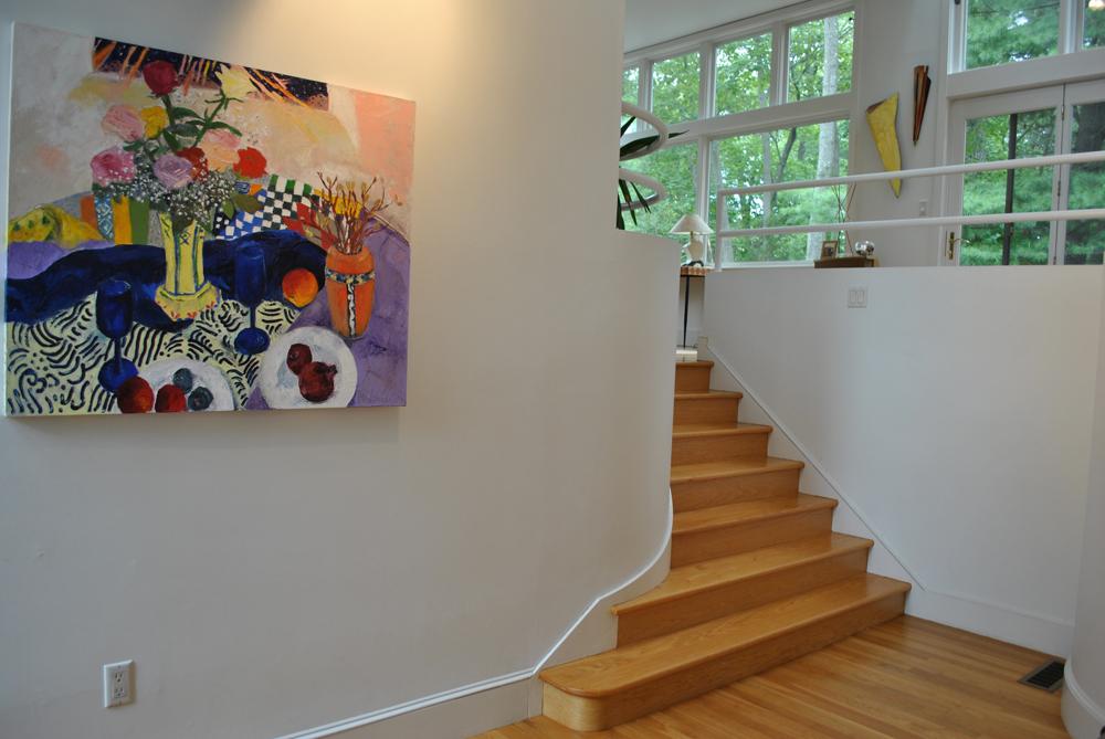Cobb Stair.jpg