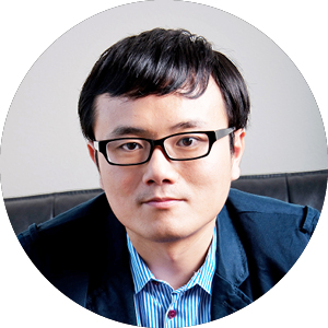 Harrison Tang   Co-founder & CEO, Spokeo