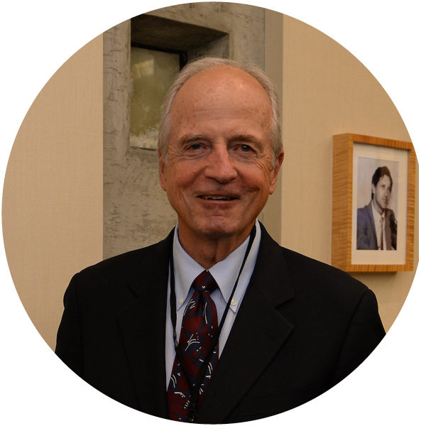 Peter Ueberroth  1984 Olympics Organizer, Former MLB Commissioner