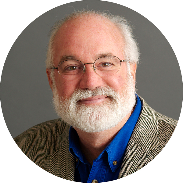Father Greg Boyle   Founder •  Homeboy Industries