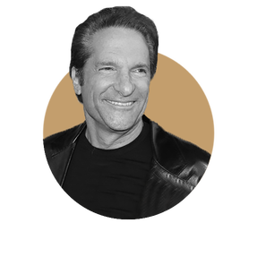 Peter Guber  Executive Chairman & Owner | LAFC Owner & Co-Executive Chairman | Golden Sate Warriors Co-Owner | Los Angeles Dodgers Chairman & CEO | Mandalay Entertainment
