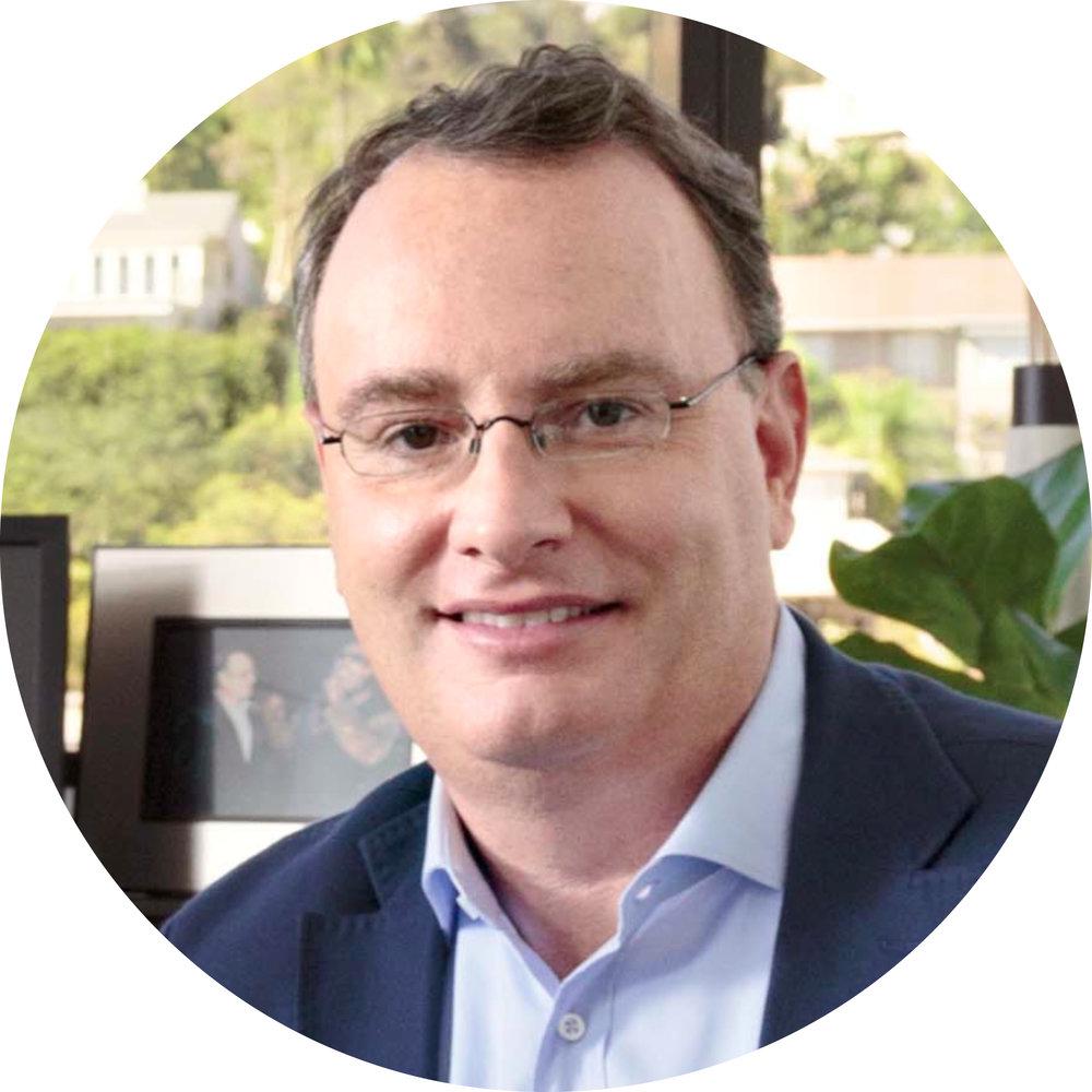 David Renzer  Chairman & CEO Spirit Music Group