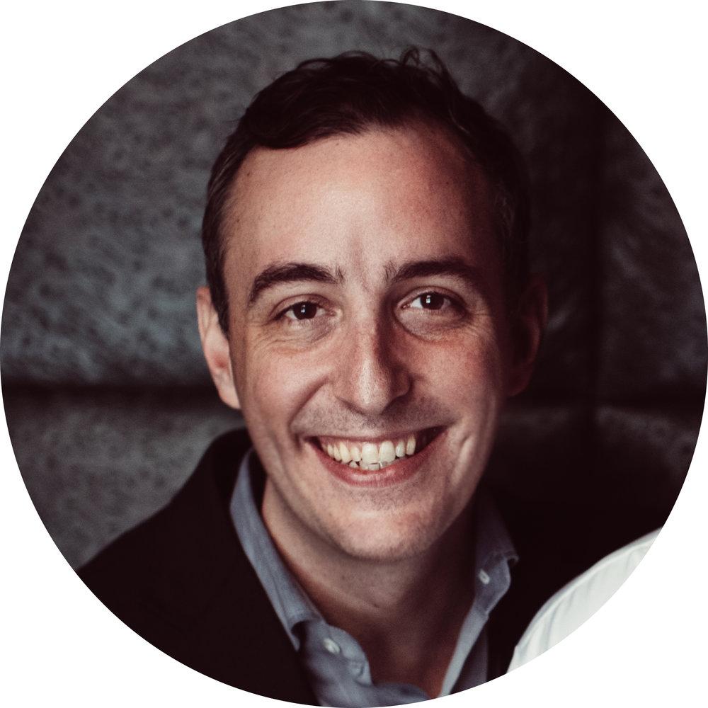 Will Guidara  Co-Founder Make It Nice