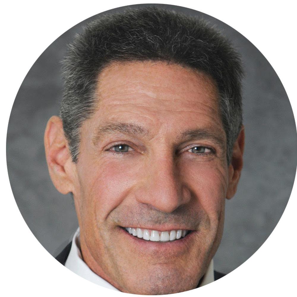 Dr. Gary Michelson  Billionaire Philanthropist